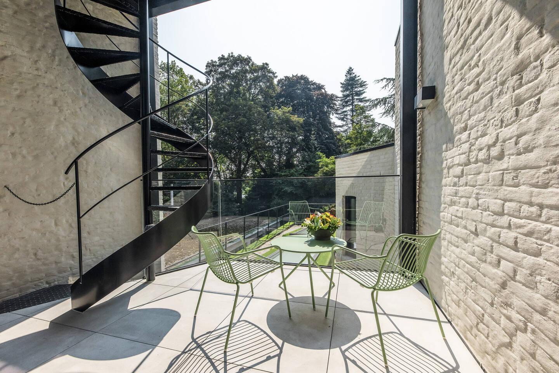 Aquarel Terrace